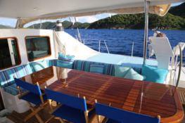 Lagoon 65 Lagoon Catamaran Interior 1