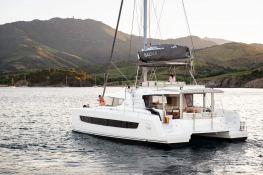 Bali 4.8 Catana Catamaran Exterior 4