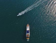 MOGUL  Sunseeker Yacht 90 Exterior 9