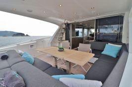 SPUTNIK  Numarine Yachts Fly 62 Interior 6
