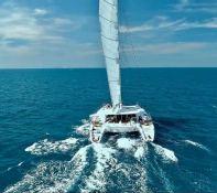 Yachts 72 Serenity Exterior 3