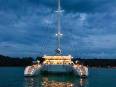 Yachts 72 Serenity Exterior 5