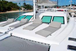 Yachts 72 Serenity Exterior 6