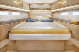 Dufour 530 Dufour Yachts Interior 1