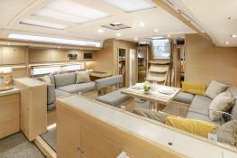 Dufour 530 Dufour Yachts Interior 4