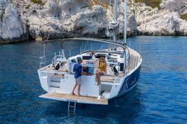 Dufour 530 Dufour Yachts Exterior 5