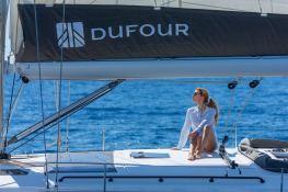 Dufour 530 Dufour Yachts Exterior 7