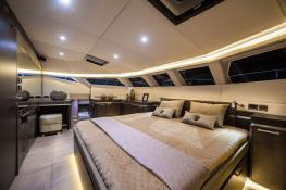 Power 70 Sunreef Catamaran Interior 6