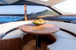 Princess P 74 Princess Yachts Interior 9