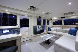 Leopard  5800 Robertson & Caines Interior 1