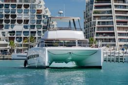 Bali 4.3 MY Catana Catamaran Exterior 4