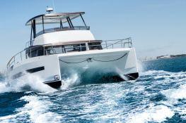 Bali 4.3 MY Catana Catamaran Exterior 1