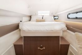 Bali 4.3 MY Catana Catamaran Interior 2