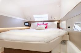 Bali 4.3 MY Catana Catamaran Interior 3