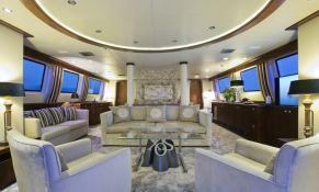 XO OF THE SEAS   Ustaoglu Yachts  Yacht 32m Interior 5