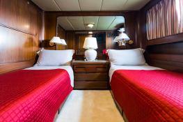 India  Benetti Yacht 35m Interior 2