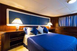 India  Benetti Yacht 35m Interior 1