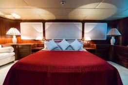 India  Benetti Yacht 35m Interior 5