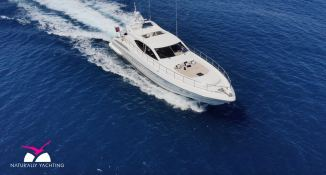 ELLERY A   Leopard Yachts Leopard 24 Exterior 3