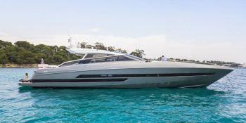 LITTLE ONE  Baia Yachts Italia 70 Exterior 1