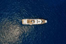 MY WAY  San Lorenzo Yacht 112 Exterior 4