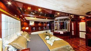 Perla Del Mar 2 double cabin
