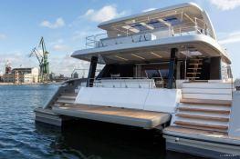 OTOCTONE 60  Sunreef Catamaran Power Otoctone 60 Exterior 2