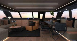 OTOCTONE 60  Sunreef Catamaran Power Otoctone 60 Interior 4
