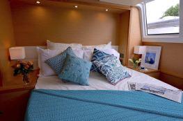Reve2Mer   Catamaran 59 Interior 3