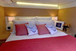 Reve2Mer   Catamaran 59 Interior 6