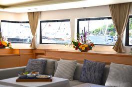 Reve2Mer   Catamaran 59 Interior 7