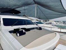 ALL WE NEED (ex SAMSARA) San Lorenzo Yacht SL 70 Exterior 2