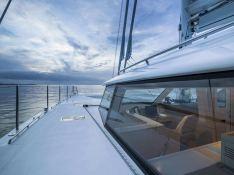 CYGNUS CYGNUS  Ocean Quality Systems Catamaran 61 Exterior 5