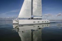 CYGNUS CYGNUS  Ocean Quality Systems Catamaran 61 Exterior 3