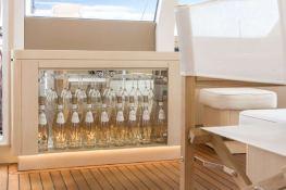 CYGNUS CYGNUS  Ocean Quality Systems Catamaran 61 Interior 13