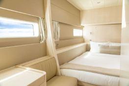 CYGNUS CYGNUS  Ocean Quality Systems Catamaran 61 Interior 6