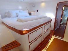 Skylark   Catamaran 72 Interior 4