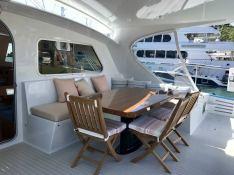 Skylark   Catamaran 72 Interior 5
