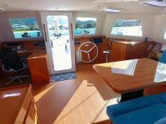 Skylark   Catamaran 72 Interior 9