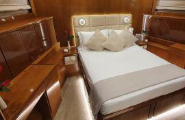 SPICE OF LIFE   Yacht 31m Interior 1