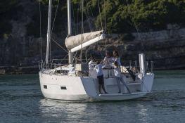 Dufour 430 Dufour Yachts Exterior 4