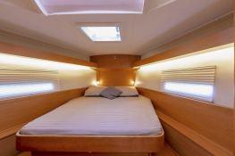 Dufour 430 Dufour Yachts Interior 1