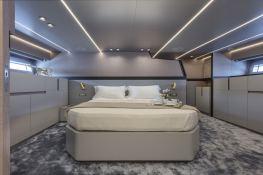 HAZE  Extra Yachts Extra 86 Interior 5