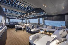 HAZE  Extra Yachts Extra 86 Interior 8