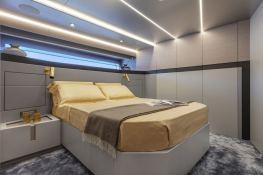 HAZE  Extra Yachts Extra 86 Interior 9