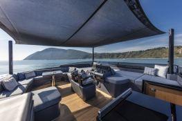 HAZE  Extra Yachts Extra 86 Interior 12