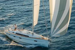 Bavaria 41 Bavaria Yachts Exterior 1