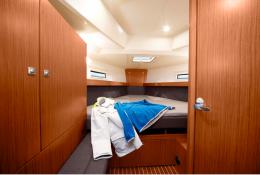 Bavaria 41 Bavaria Yachts Interior 1