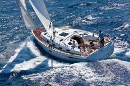 Bavaria 41 Bavaria Yachts Exterior 4