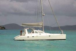 Voyage 440 Voyage Catamaran Exterior 5